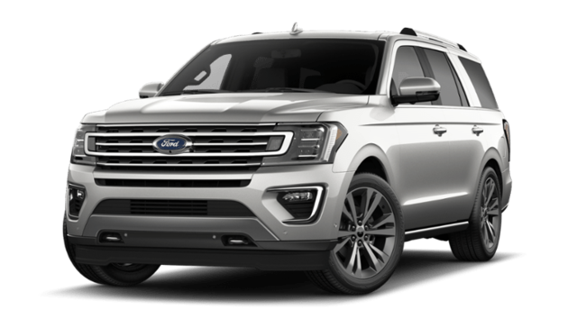 New 2020 Ford Expedition Limited 4x4 SUV For sale Gaffney SC
